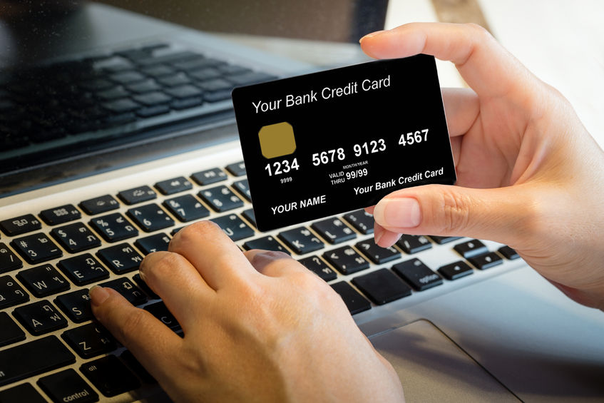 Using Credit Union Credit Cards