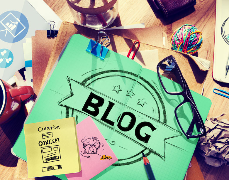 Promote Blogging
