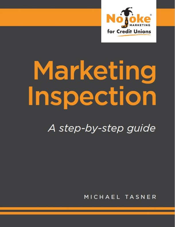 Marketing Inspection Ebook